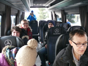Autobus 10.02 2017